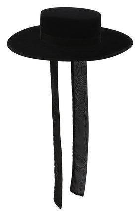 Шляпа Kanotie Max | Фото №1