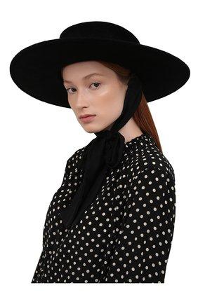 Шляпа Kanotie Max | Фото №2
