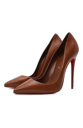 Кожаные туфли So Kate 120   Фото №1