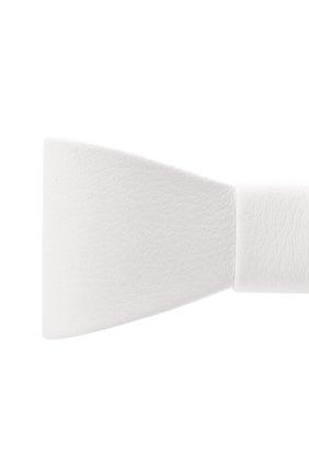 Женская бант PANFIL белого цвета, арт. Бант 1-L3 | Фото 4