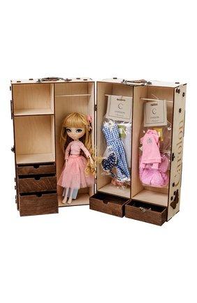 Кукла Пуллип | Фото №2