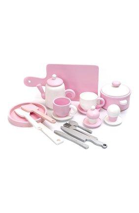 Набор посуды для куклы | Фото №2