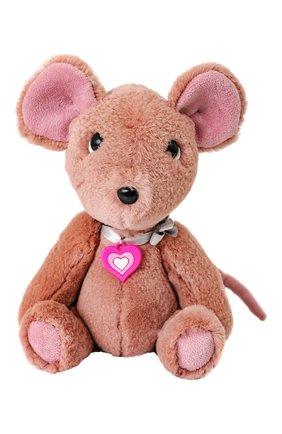 Игрушка Мышка Тедди | Фото №1