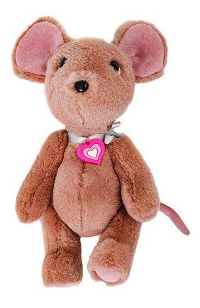 Игрушка Мышка Тедди | Фото №2