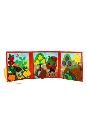Планшет-игра Зайкин огород | Фото №2
