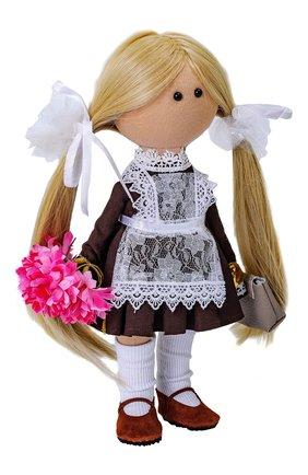 Кукла Школьница | Фото №1