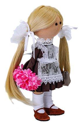 Кукла Школьница | Фото №2