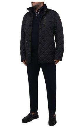 Утепленная куртка   Фото №2