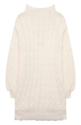 Платье-свитер | Фото №2