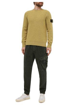 Шерстяной свитер   Фото №2