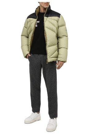 Пуховая куртка Tama 2 Moncler 1952   Фото №2