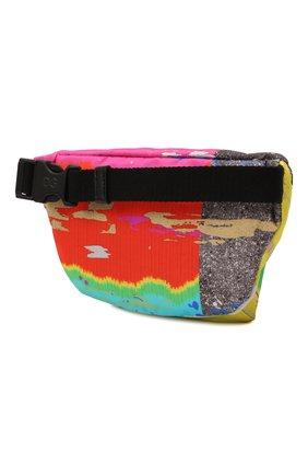 Детская поясная сумка DOLCE & GABBANA разноцветного цвета, арт. EM0103/AQ424   Фото 2 (Материал: Текстиль)