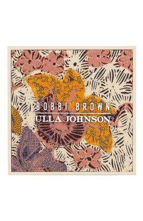 Компактная пудра highlighting powder, pink glow BOBBI BROWN бесцветного цвета, арт. ET5P-01   Фото 1