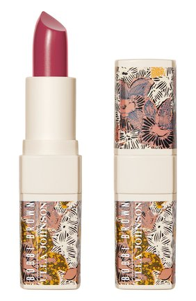 Губная помада crushed lip color, babe BOBBI BROWN бесцветного цвета, арт. ET5X-01   Фото 1