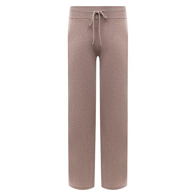 Кашемировые брюки Lisa Yang