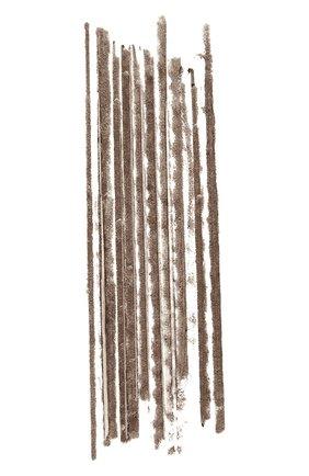 Карандаш для бровей micro brow pencil, blonde BOBBI BROWN бесцветного цвета, арт. ENJN-01   Фото 2