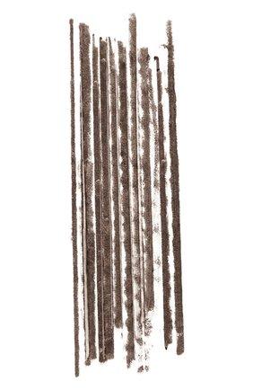 Карандаш для бровей micro brow pencil, espresso BOBBI BROWN бесцветного цвета, арт. ENJN-05   Фото 2