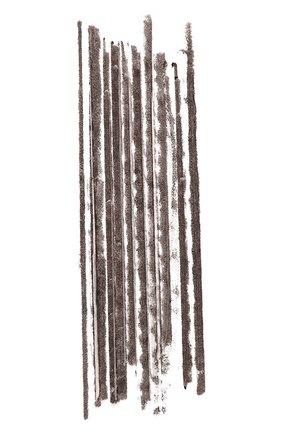 Карандаш для бровей micro brow pencil, saddle BOBBI BROWN бесцветного цвета, арт. ENJN-07   Фото 2