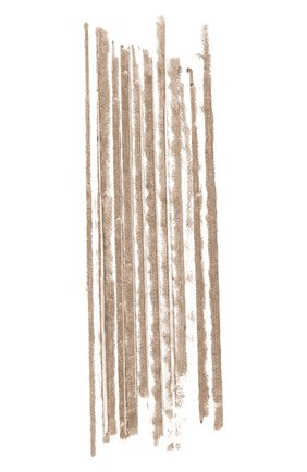 Карандаш для бровей micro brow pencil, slate BOBBI BROWN бесцветного цвета, арт. ENJN-09   Фото 2
