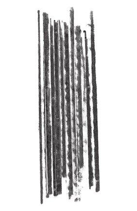 Карандаш для бровей micro brow pencil, soft black BOBBI BROWN бесцветного цвета, арт. ENJN-11   Фото 2