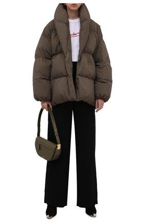 Пуховая куртка   Фото №2