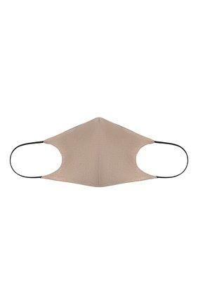 Мужская хлопковая маска для лица OFF-WHITE черного цвета, арт. 0MRG003F21FAB002   Фото 2 (Материал: Хлопок, Текстиль; Мужское Кросс-КТ: Маска)