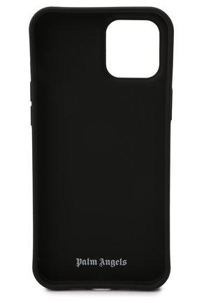Чехол для iphone 12 pro max PALM ANGELS черного цвета, арт. PMPA031F21PLA0021003 | Фото 2