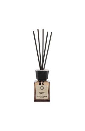 Диффузор bourbon vanilla (100ml) LOCHERBER MILANO бесцветного цвета, арт. 8021685620552   Фото 1 (Ограничения доставки: flammable)