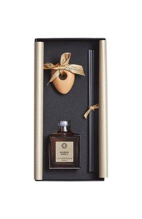 Диффузор bourbon vanilla (250ml) LOCHERBER MILANO бесцветного цвета, арт. 8021685620668   Фото 2 (Ограничения доставки: flammable)