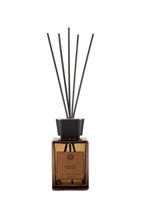 Диффузор habana tobacco (500ml) LOCHERBER MILANO бесцветного цвета, арт. 8021685610560   Фото 1 (Ограничения доставки: flammable)