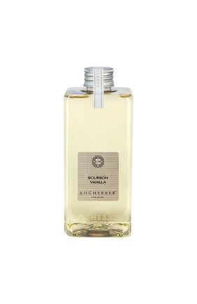 Жидкость для диффузора bourbon vanilla (500ml) LOCHERBER MILANO бесцветного цвета, арт. 8021685620637   Фото 1 (Ограничения доставки: flammable)