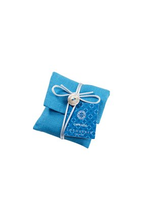 Аромасаше capri azul (90g) LOCHERBER MILANO бесцветного цвета, арт. 8021685016256   Фото 1 (Ограничения доставки: flammable)