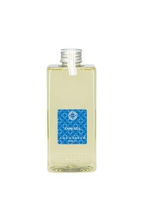 Жидкость для диффузора capri azul (500ml) LOCHERBER MILANO бесцветного цвета, арт. 8021685016133   Фото 1 (Ограничения доставки: flammable)