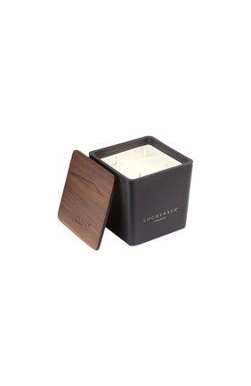 Свеча kinto 1817 (500g) LOCHERBER MILANO бесцветного цвета, арт. 8021685622006   Фото 1 (Ограничения доставки: flammable)