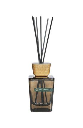 Диффузор tuscan feeling (1000ml) LOCHERBER MILANO бесцветного цвета, арт. 8021685622495   Фото 1 (Ограничения доставки: flammable)