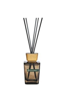 Диффузор tuscan feeling (250ml) LOCHERBER MILANO бесцветного цвета, арт. 8021685622532   Фото 1 (Ограничения доставки: flammable)