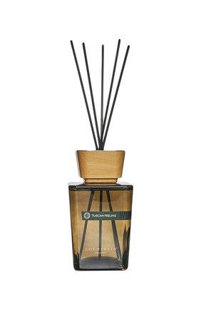 Диффузор tuscan feeling (500ml) LOCHERBER MILANO бесцветного цвета, арт. 8021685622501   Фото 1 (Ограничения доставки: flammable)