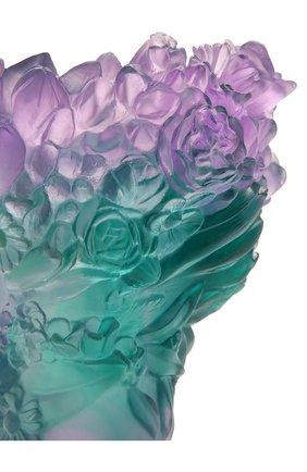 Ваза sweet garden DAUM разноцветного цвета, арт. 05719   Фото 2