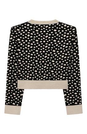 Пуловер из вискозы | Фото №2