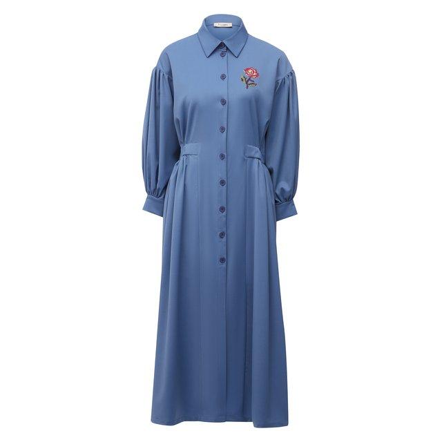 Платье Loom by Rodina