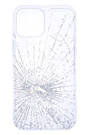 Чехол для iphone 13 pro max MISHRABOO прозрачного цвета, арт. Broken 13 Pro Max | Фото 1
