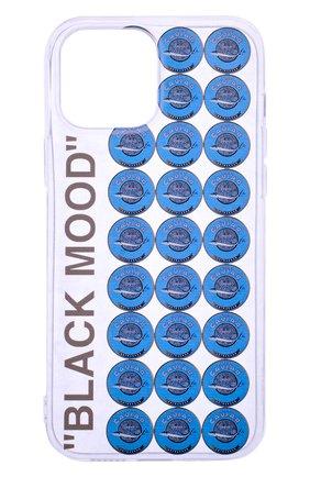 Чехол для iphone 13 pro max MISHRABOO прозрачного цвета, арт. Caviar 13 Pro Max | Фото 1