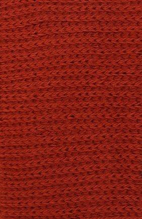 Женские хлопковые носки FALKE коричневого цвета, арт. 46490 | Фото 2 (Материал внешний: Хлопок)