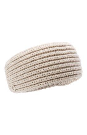 Кашемировая повязка на голову | Фото №1