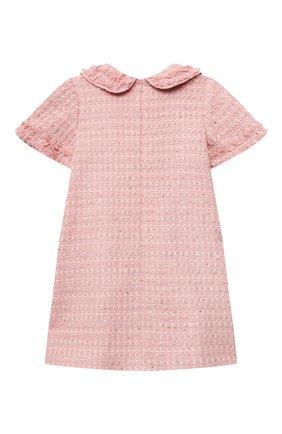 Хлопковое платье Коко | Фото №2