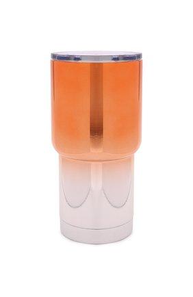 Кружка-термос HARLEY-DAVIDSON оранжевого цвета, арт. 3SSH4900TB | Фото 2