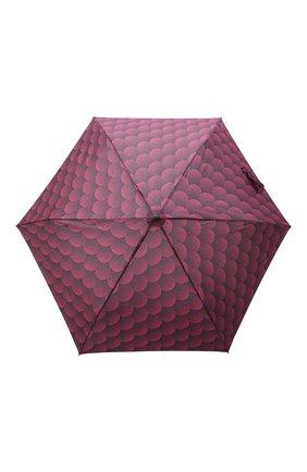 Женский складной зонт DOPPLER разноцветного цвета, арт. 722865T02   Фото 1 (Материал: Синтетический материал, Текстиль)