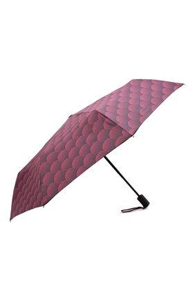 Женский складной зонт DOPPLER разноцветного цвета, арт. 744865T02   Фото 2 (Материал: Текстиль, Синтетический материал)