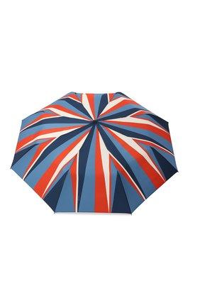 Женский складной зонт DOPPLER разноцветного цвета, арт. 744865GM   Фото 1 (Материал: Синтетический материал, Текстиль)