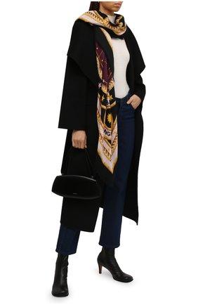 Кашемировый платок | Фото №2